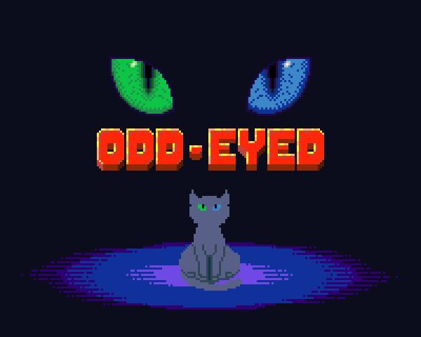 Odd Eyed